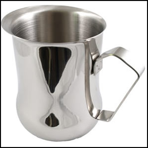 Frothing Belly Jug 1 Litre