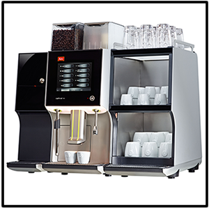 Melitta Cafina XT6 - Coffee Machine
